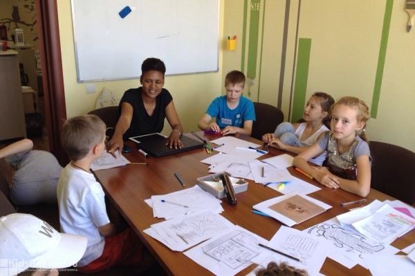 Speak English, школа английского языка, языковые курсы во Владивостоке