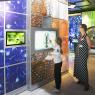 """Мультимедийный центр """"Познай себя, познай мир"""" в Дарвиновском музее, Москва"""