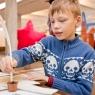 """Игра-квест """"Kids-friendly Москва"""" 2013, фото"""