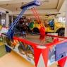 Big Bada Boom, ресторан, театр и детский развлекательный центр на Нарымской в Новосибирске
