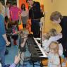 """SmartFox, англоязычный центр раннего развития для детей от 6 месяцев до 6 лет на метро """"Сокол"""", Москва"""
