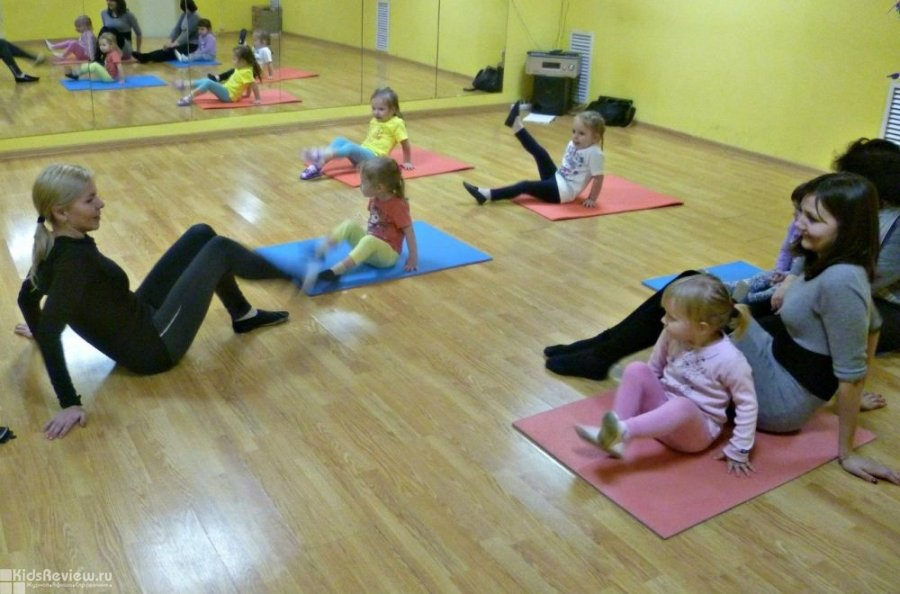 """""""ФитАрт"""", студия фитнеса и танца для взрослых и детей, Петрозаводск"""
