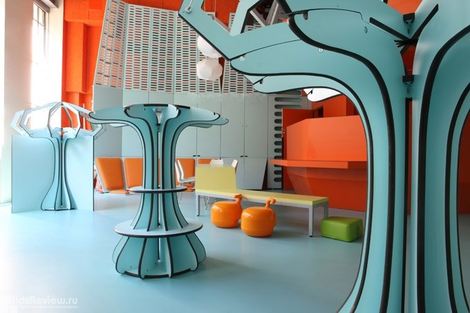 """26 кадр"", технопарк, колледж архитектуры, дизайна и реинжиниринга для детей от 12 до 17 лет, Москва"