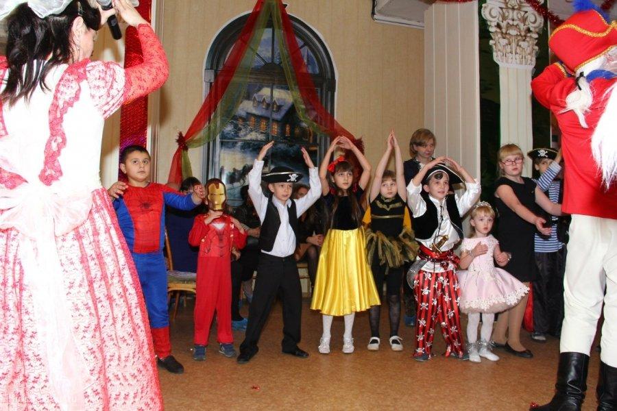 Дом детского творчества им. В. Дубинина, Новосибирск