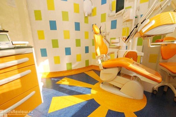 """""""Океан здоровья"""", детский медицинский центр в Балашихе, детская сто стоматология, вакцинация, Московская область"""