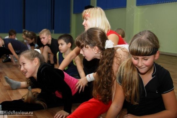 """""""Тодес"""", школа-студия танца для взрослых и детей от 3,5 лет в Теплом стане, Москва"""