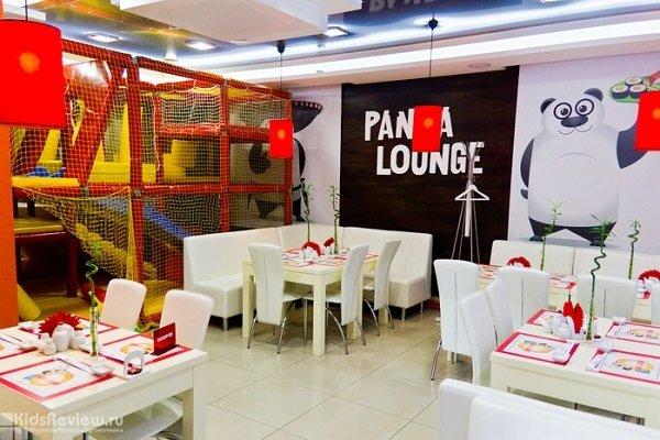 """Panda Lounge, """"Панда Лаунж"""", ресторан с детской зоной на Фрунзе, Томск"""