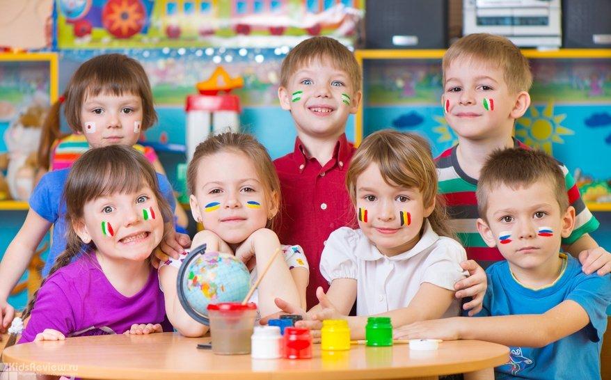 """CleverClub, """"КлеверКлаб"""", детский клуб, курсы для детей от 1 года до 14 лет в Юго-Западном, Екатеринбург"""