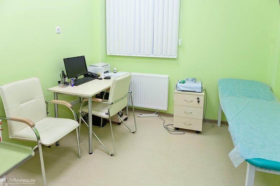 Поликлиника на киренского 118 флюорография
