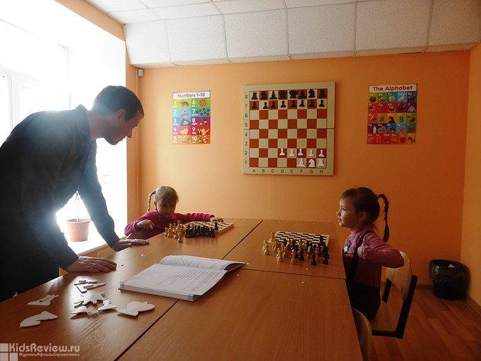 """""""БИП"""", детский технологический центр, легопроектирование и робототехника для детей от 6 лет в Нижнем Новгороде"""