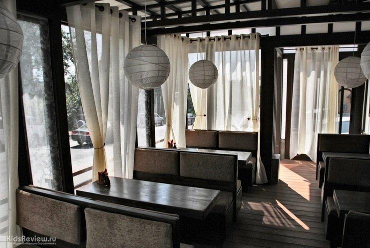 """""""Токио"""", суши-бар, ресторан японской кухни с детской комнатой на Светланской, Владивосток"""
