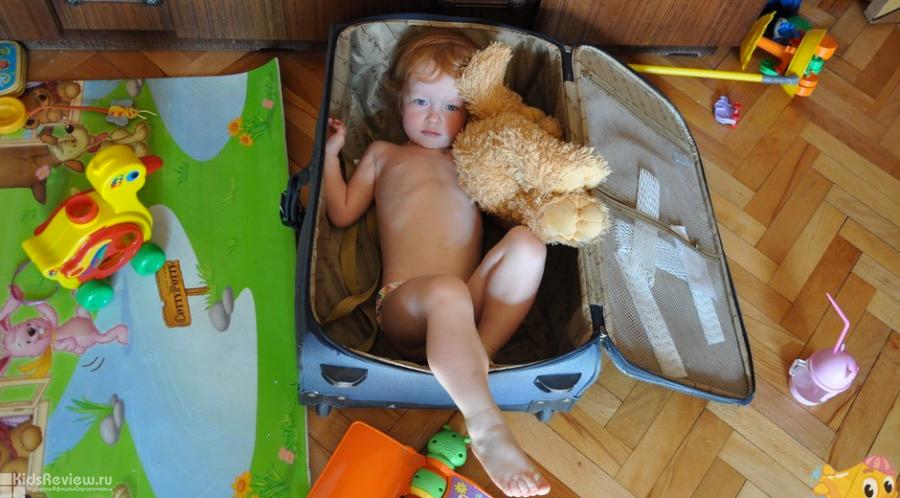 """""""Дирижаблик"""", клуб умных путешествий, семейный отдых, развивающие программы для детей от 1 года, Москва"""