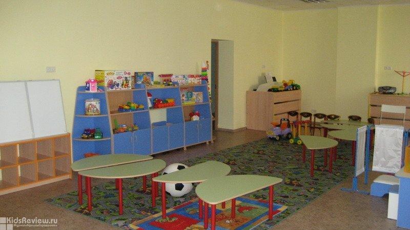 """""""Буратино"""", частный детский сад, детский клуб, Самара"""
