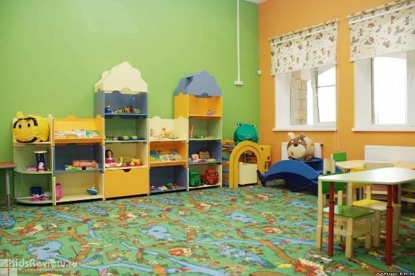"""""""Магнитик"""", центр дополнительного образования для всей семьи, частный детский сад в Ново-Переделкино, Москва (закрыт)"""