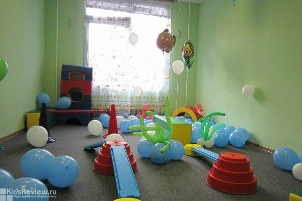 """""""ЯСАМ"""", центр раннего развития для детей от 9 месяцев до 7 лет на Войковской, Москва"""