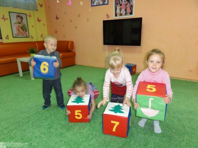"""""""Колобок"""", детский развивающий центр, танцы для детей, вокал, детская театральная студия, модельная студия для детей, Самара"""