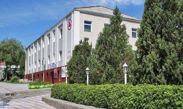 Музейно-выставочный центр города Находка, Приморский край