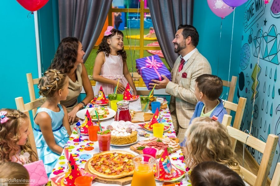 """Суперленд"", семейный парк развлечений, Самара"