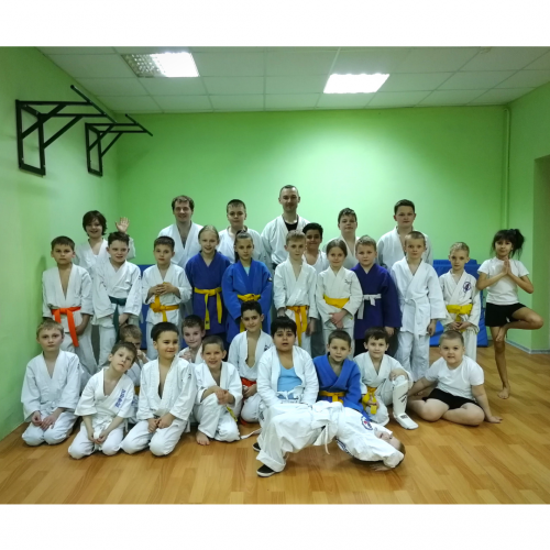 """""""Ратмир"""", спортивный клуб для детей и взрослых, Краснодар"""