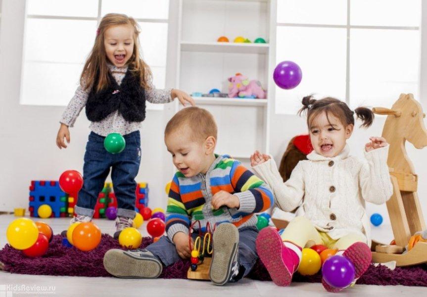 """""""Веснушки"""", детский сад для детей от 1,5 до 7 лет на Баррикадной, Волгоград"""