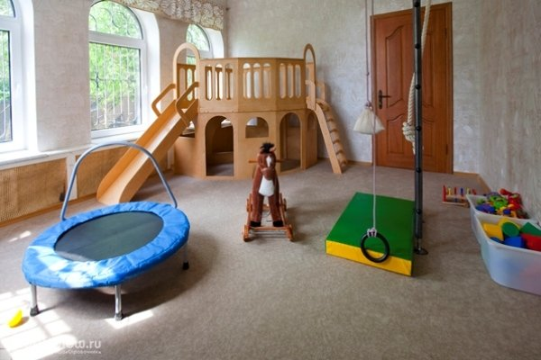 Mini-Bambini (Мини Бамбини), Монтессори-детский сад, центр раннего развития в Одинцовском районе, Московская область