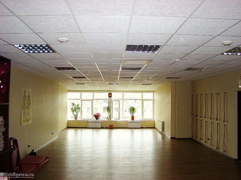 """""""Сарасвати"""", центр йоги для детей и взрослых, йога для беременных на Океанском проспекте, Владивосток"""