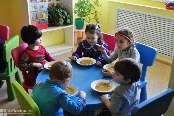 """""""Радуга"""", частный детский сад для детей от 1,5 лет в Кировском районе, Уфа"""
