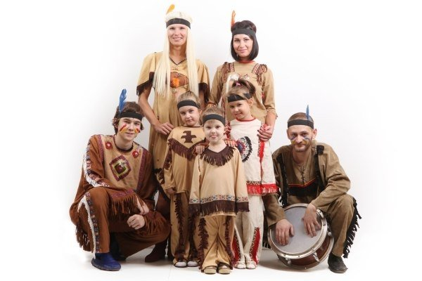 Карнавальные костюмы уфа