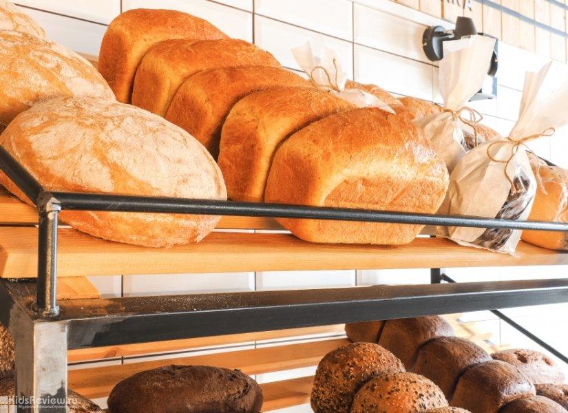 """""""Печь&Ланч"""", пекарня для всей семьи в Митино, Москва"""