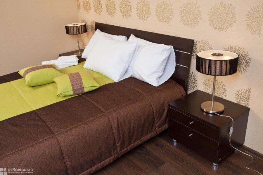 """Easy Room, """"Изи Рум"""", мини-отель в Нижегородском районе, Нижний Новгород"""