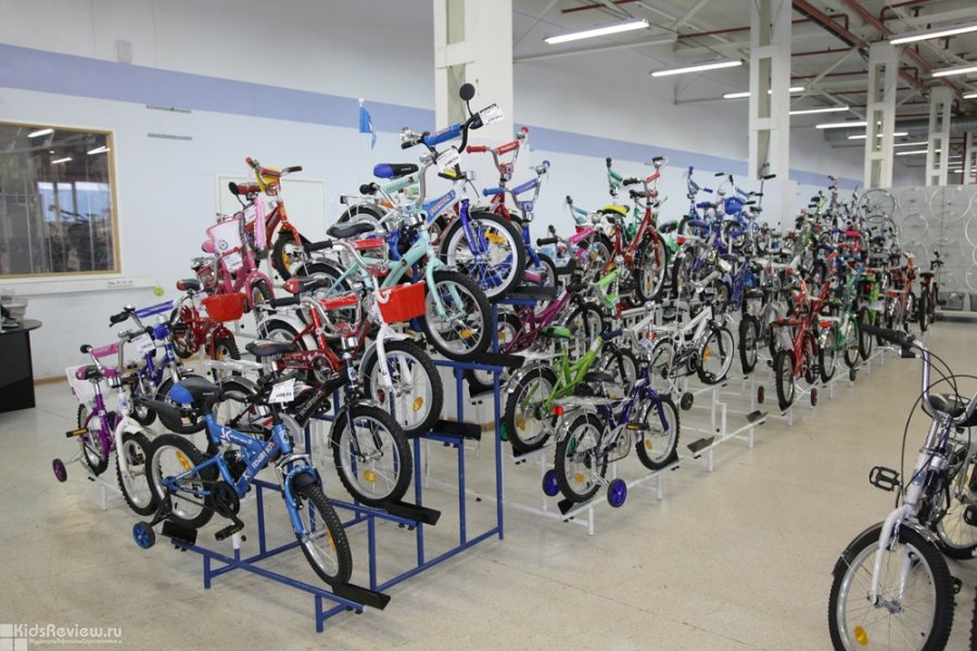 """""""Велограт"""", велосипеды для взрослых и детей в Капотне, Москва, закрыт"""