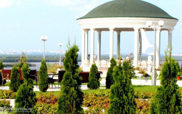 """""""Ривьера"""", гостиничный комплекс, семейный отдых в Хабаровском районе, Хабаровский край"""