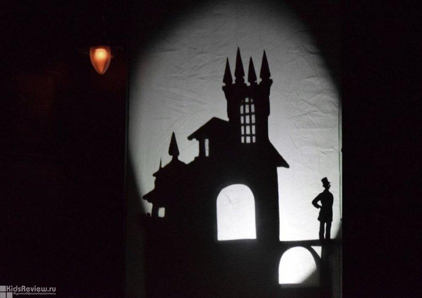 Московский детский театр теней на Измайловском бульваре