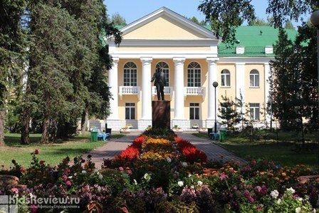 """""""Колонтаево"""", дом отдыха, лечебно-оздоровительный комплекс в Подмосковье"""