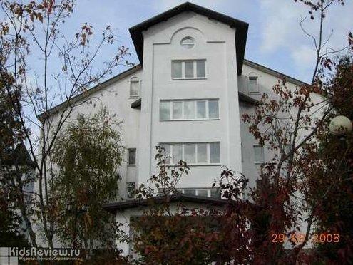 """""""Огниково"""", парк-отель для семейного отдыха в Истринском районе, Московская область"""