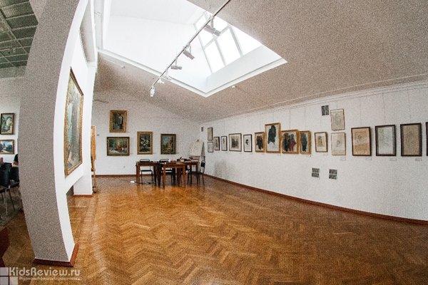 Музей-мастерская народного художника СССР Д.А. Налбандяна в Москве