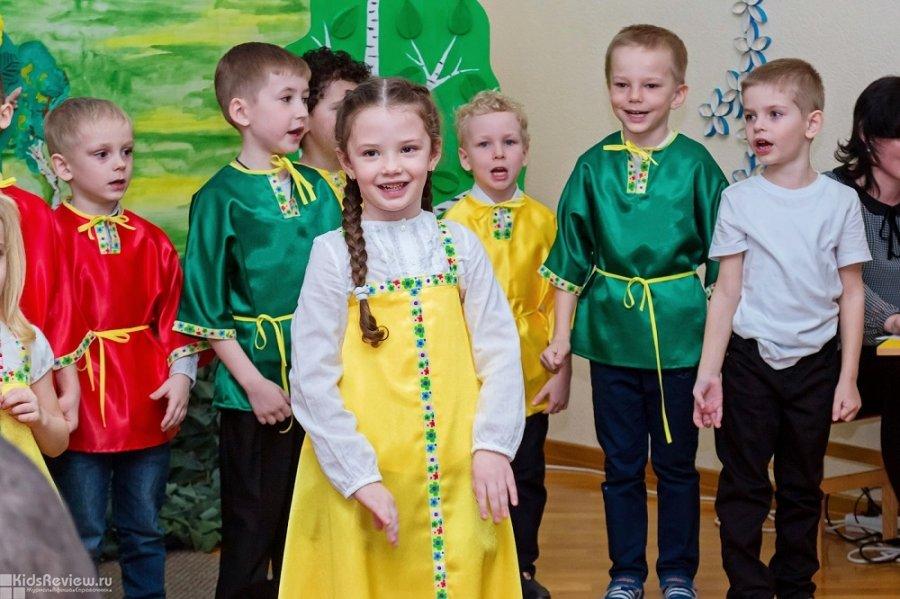 """""""Карапуз Land - Восточный"""", частный детский сад в Прикубанском округе, Краснодар"""