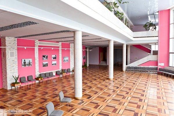 ЗИЛ, культурный центр, кружки и секции для детей на Автозаводской, Москва