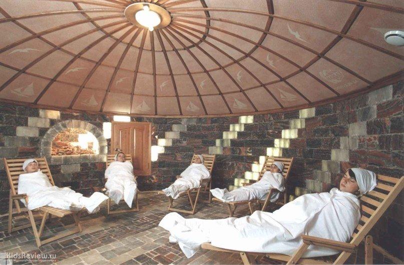 """""""Эдна"""", центр профилактики здоровья, соляная пещера в Челябинске"""