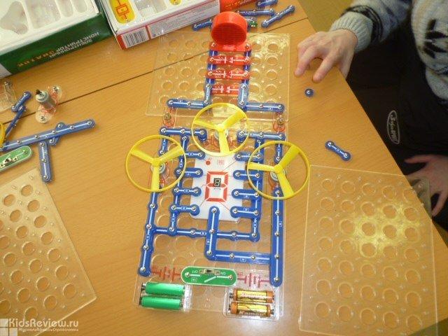 Real-IT, школа информационных технологий, робототехника для детей на Втузгородке, Екатеринбург