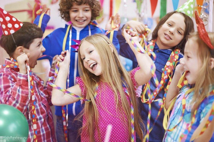 Asorpresa, агентство по организации мероприятий для детей и взрослых в Москве