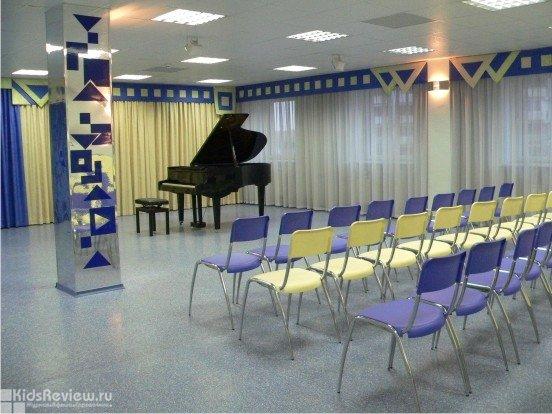 Детская школа искусств имени В. Д. Поленова в ЗАО, Москва