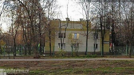 Детский нефрологический санаторий № 6 на Дмитровском шоссе, Москва