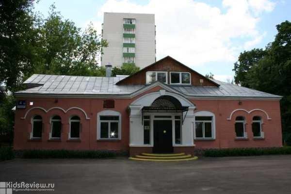Детская музыкальная школа № 68 Р.К. Щедрина в Измайлово, Москва