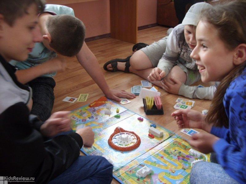 English Planet, (Инглиш Плэнет), курсы английского языка для детей и взрослых в Ленинском районе, Владивосток