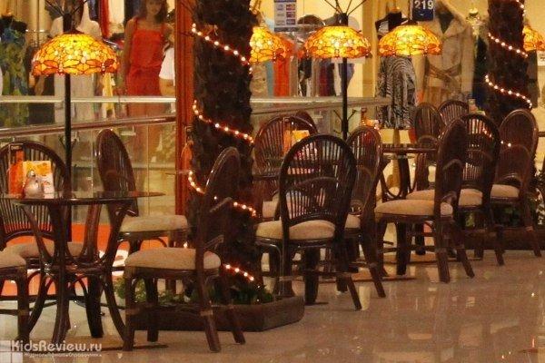"""ZanziBar, """"ЗанзиБар"""", кафе с детским меню на Дачной, Самара"""