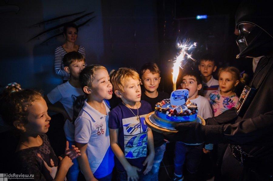 """LaserLand, """"ЛазерЛэнд"""", лазертаг, детские дни рождения, развлечения для детей, Волгоград"""