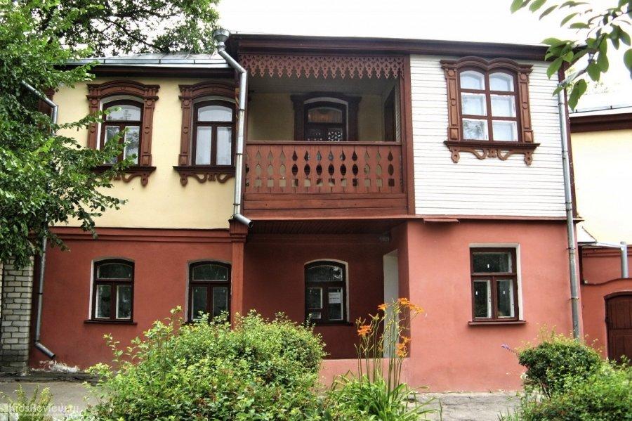 Дом-музей А. Л. Дурова в Воронеже