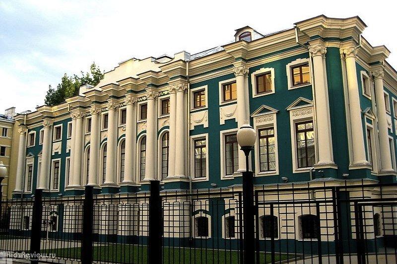 Воронежский областной художественный музей имени Н. И. Крамского