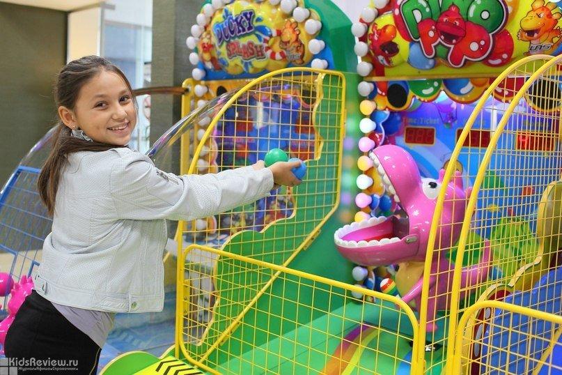 """Marmeland, """"Мармелэнд"""", парк развлечений для детей, видеоигры, лабиринт и игровые автоматы в ТЦ """"Зеркало"""", Бор, Нижегородская область"""